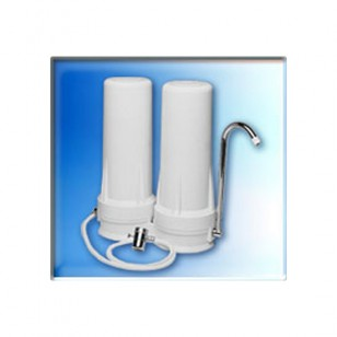 QMP603 QMP Two-Stage Countertop Filter System
