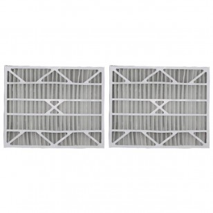 20x20x4 Merv 13 Universal Air Filter By Tier1 (6-Pack)