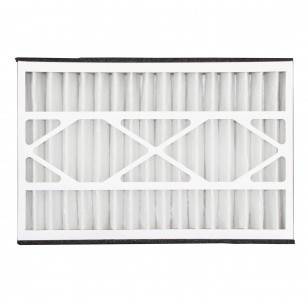 16x25x5 255649-105 & 259112-105 Trion / Air Bear MERV 13 Comparable Air Filter by Tier1 (2-pack)