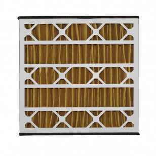20x20x5 255649-103 & 259112-103 Trion / Air Bear MERV 11 Comparable Air Filter by Tier1 (2-pack)