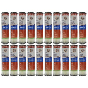 RS1-SS OmniFilter Whole House Water Filter Cartridge (20-Pack)