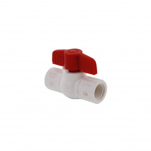 .5FV Rusco Replacement Flush Valve For Spin-Down Water Filtration Systems