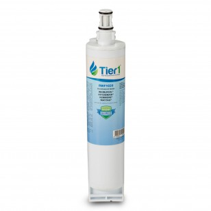GZ25FSRXYY Comparable Refrigerator Water Filter Replacement by Tier1