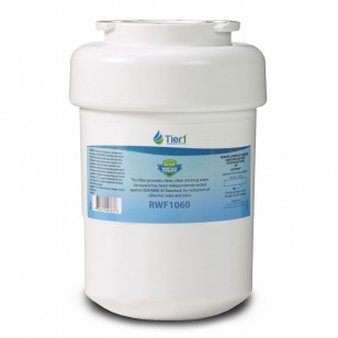 MWFA GE SmartWater Comparable Water Filter Replacement by Tier1