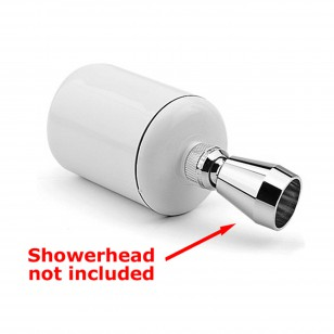 SF100 OmniFilter Shower-Soft Inline Shower Filter