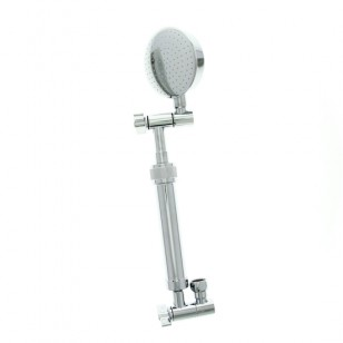 FXS-CM-S3 Sprite ShowerUp Shower Filter System and Extension Arm
