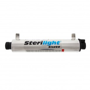 S2Q-PA Sterilight Silver Series UV Disinfection System