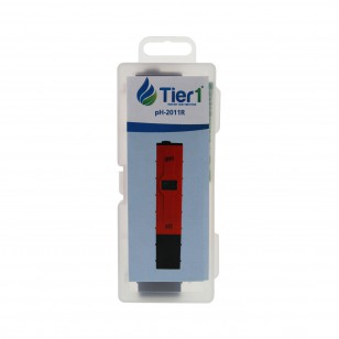 PH-2011R Tier1 Pen Type pH Meter