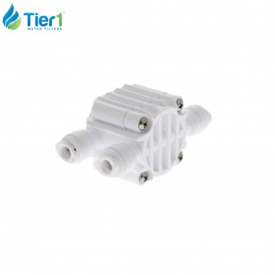 ASV-14QW Tier1 Automatic Shut-Off Valve