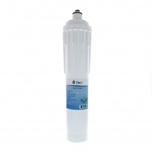 Everpure EV9612-22 Comparable Food Service Replacement Filter by Tier1