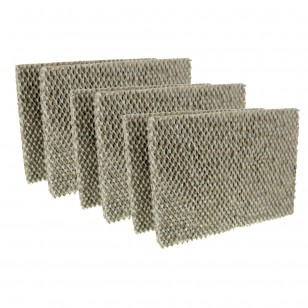 #35 Aprilaire Comparable Humidifier Replacement Water Panel by Tier1 (6-Pack)