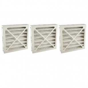 911D Bionaire Comparable Electric Dual-Cartridge Filter by Tier1 (3Pk)
