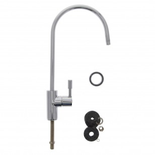 LF-EC25-CP Tier1 Contemporary Ceramic Faucet - Chrome