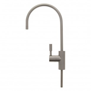 LF-EC25-BN Tier1 Contemporary Ceramic Faucet - Brushed Nickel