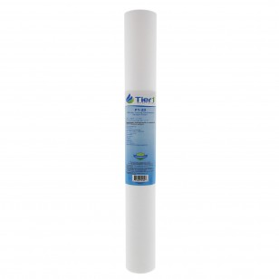 P1-20 Pentek Comparable Sediment Water Filter by Tier1