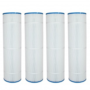 Pleatco PJAN115 Comparable Replacement Filter Cartridge (4-Pack) by Tier1