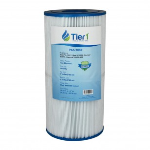 CX470-XRE & 25200-01505 Comparable Replacement Pool and Spa Filter by Tier1