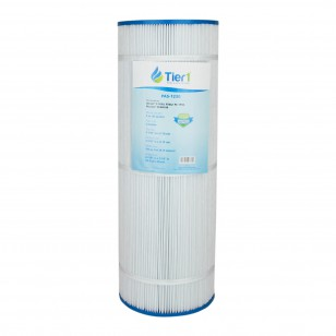 17-2812, 17-4985 & 32050204 Comparable Replacement Pool and Spa Filter by Tier1