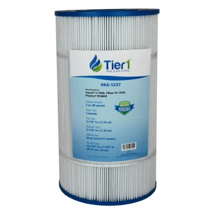 17-2810, 17-4983, 17-4985, 32050203 & R173298 Comparable Replacement Filter by Tier1
