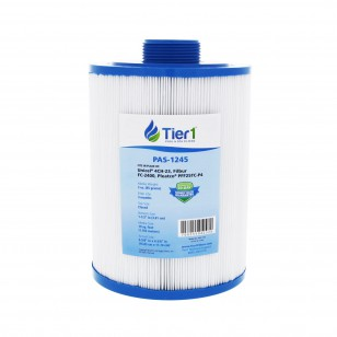 FF-100 & Claro Comparable Replacement Filter by Tier1