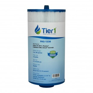 6540-723 Comparable Replacement Filter by Tier1