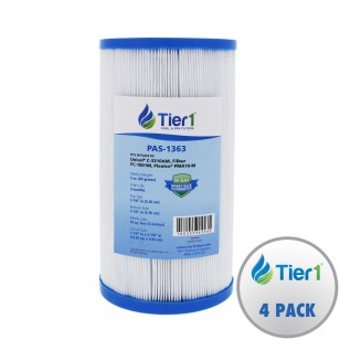 Tier1 brand replacement for X268057 (4-Pack)