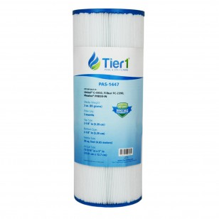 03FIL1600 Comparable Replacement Filter by Tier1