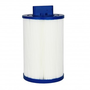 Tier1 brand replacement filter for systems that use 4 3/4-inch diameter by 7-inch length filters (No Label)
