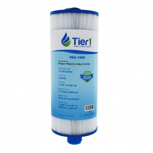 4 3/4-inch x 11 3/8-inch Replacement Pool and Spa Filter by Tier1