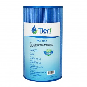 31489 (Antimicrobial) Comparable Replacement Filter by Tier1