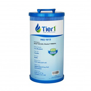 817-4035 Antimicrobial Comparable Replacement Pool and Spa Filter by Tier1