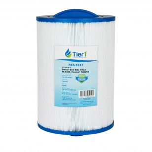 Waterway 817-0050 Comparable Pool and Spa Replacement Filter by Tier1