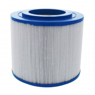 PLEATCO-PMA45-2004-R Comparable Replacement filter Cartridge by Tier1 (Top View)