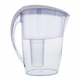 PWF-1000 Water Filter Pitcher (10-Cup) by Tier1