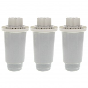 Alkaline Water Pitcher Replacement Filters (3-Pack) By Tier1