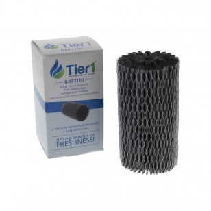 PureAdvantage Electrolux Comparable Refrigerator Air Filter by Tier1