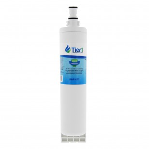 EDR5RXD1 EveryDrop 4396508/4396510 Whirlpool Comparable Refrigerator Water Filter Replacement By Tier1