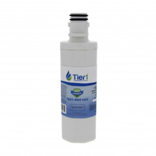 LT1000P LG Comparable Replacement Refrigerator Water Filter By Tier1