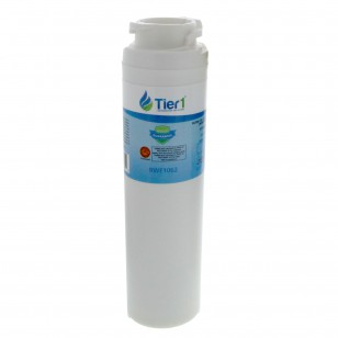 MSWF GE Comparable SmartWater Filter Replacement By Tier1