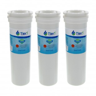 836848 Fisher & Paykel Comparable Refrigerator Water Filter Replacement By Tier1 (3 Pack)