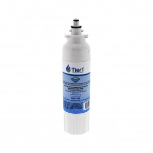 LT800P LG Comparable Refrigerator Water Filter Replacement By Tier1