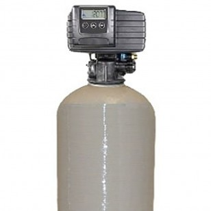 SED-100DM Tier1 Metered Sediment Reduction Backwash Water Filter System