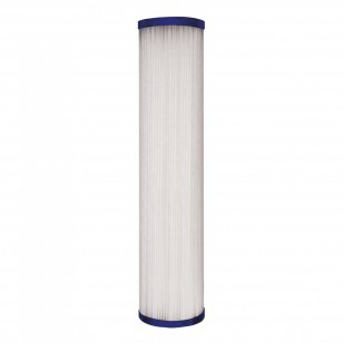 SPC-25-1020 Hydronix Comparable Pleated Sediment Water Filter by Tier1