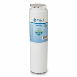 101412-D Refrigerator Water Filter Replacement by Tier1