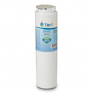 101414B Refrigerator Water Filter Replacement by Tier1