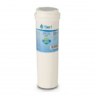 101443 Refrigerator Water Filter Replacement by Tier1