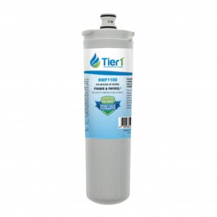 1017320109 Replacement Refrigerator Water Filter by Tier1