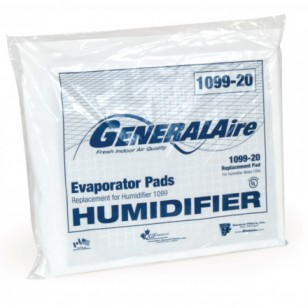 GeneralAire 1099-series Humidifier Filter Replacement by Tier1