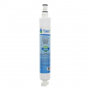 111306 Whirlpool Replacement Refrigerator Water Filter by Tier1