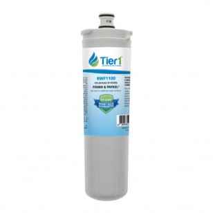 1257074 Replacement Refrigerator Water Filter by Tier1
